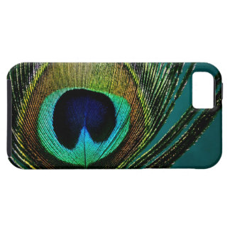 Photography Peacock Feather iPhone 5 CaseMate iPhone SE/5/5s Case