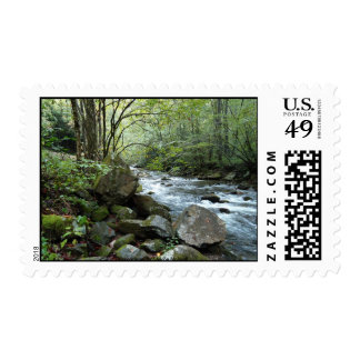 Photography postage lakes, rivers and ponds 3