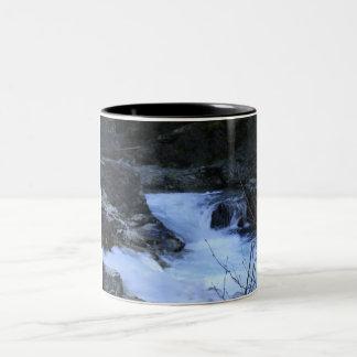 Photography Products Two-Tone Coffee Mug