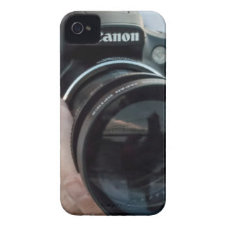 Photography Reflections. iPhone 4 Cases