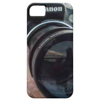 Photography Reflections. iPhone 5 Cover