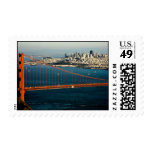 Photography San Francisco, USA - Stamp