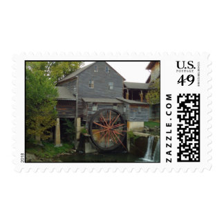 Photography stamps barns, mills and just scenes 3