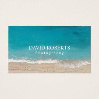 Photography Studio Professional Photographer Business Card
