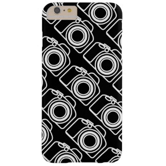 Photography Theme Barely There iPhone 6 Plus Case