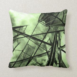 photography throw pillow
