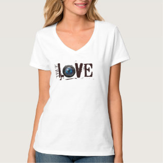 photography true love shirt