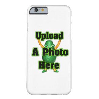 photoiPhone 6 de la carga por teletratamiento