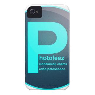 photoleez iPhone 4 case