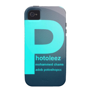 photoleez iPhone 4 cover