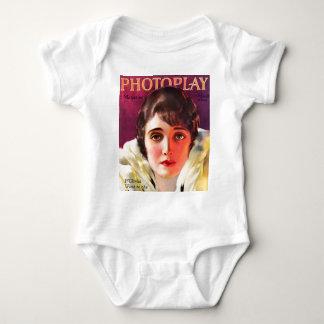 PHOTOPLAY ALICE JOYCE MARCH 1920.jpg Baby Bodysuit