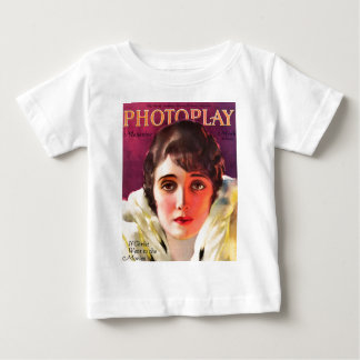 PHOTOPLAY ALICE JOYCE MARCH 1920.jpg Baby T-Shirt