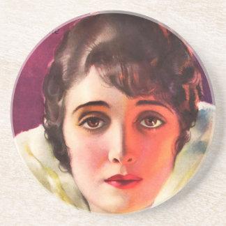PHOTOPLAY ALICE JOYCE MARCH 1920.jpg Coaster