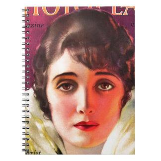 PHOTOPLAY ALICE JOYCE MARCH 1920.jpg Notebook