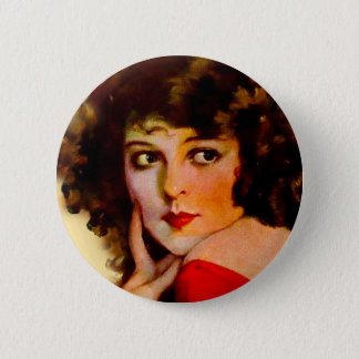 PHOTOPLAY COLLEEN MOORE NOVEMBER 1922.jpg Pinback Button