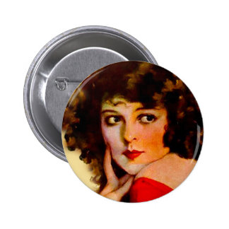 PHOTOPLAY COLLEEN MOORE NOVEMBER 1922.jpg Pinback Button