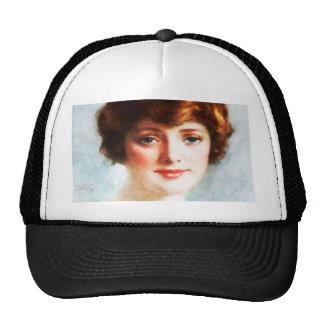 PHOTOPLAY ELSIE FERGUSON.jpg Trucker Hat