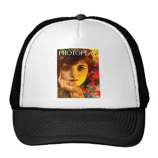 PHOTOPLAY.jpg Trucker Hat