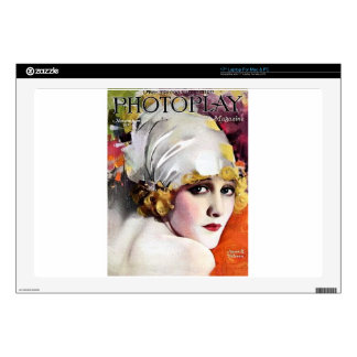 photoplay magazine cover pre 1923 laptop skins