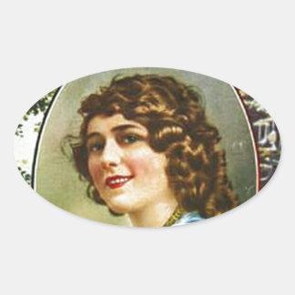 photoplay magazine cover pre 1923 oval sticker