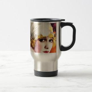 photoplay magazine cover pre 1923 travel mug