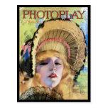 Photoplay Postal