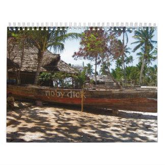Photos Calendar w/ Start Month any 2012-2016 Wall Calendar