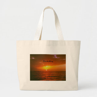 Photos of different areas of the United States Large Tote Bag