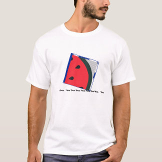 Photoshop Ants T-Shirt