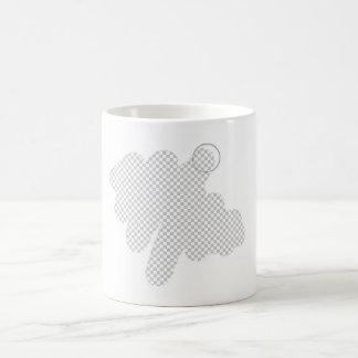 Photoshop Erase Mug
