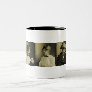 Photostrip mug