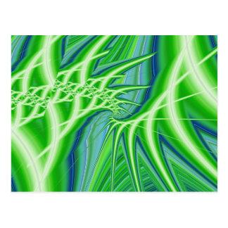 Photosynthesis Postcard