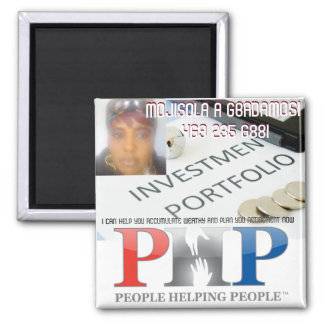 PHP AGENCY AKA PEOPLE HELPING PEOPLE MAGNET