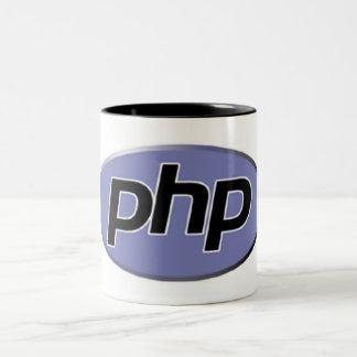 php-big coffee mug