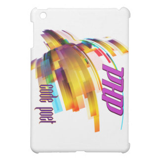 PHP- Code Hurricane iPad Mini Cover