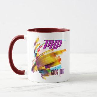 PHP- Code Hurricane Mug