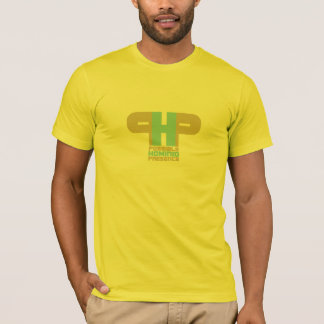 PHP ::: Possible Hominid Presence T-Shirt