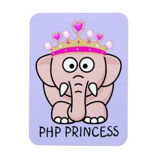 PHP Princess: Women in Open Source Web Development Magnet