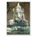 Phra Pikanet Greeting Card