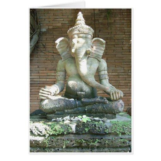 Phra Pikanet Tarjeta De Felicitación