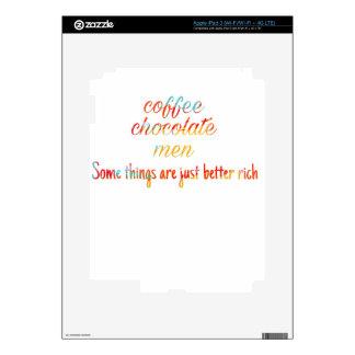 Phrase Skins For iPad 3