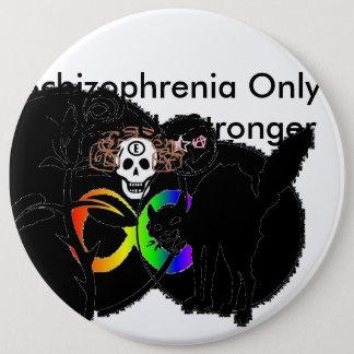 phrenia Only ronger Button