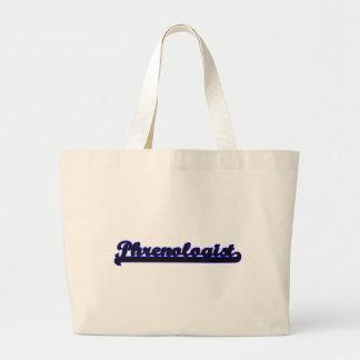 Phrenologist Classic Job Design Jumbo Tote Bag