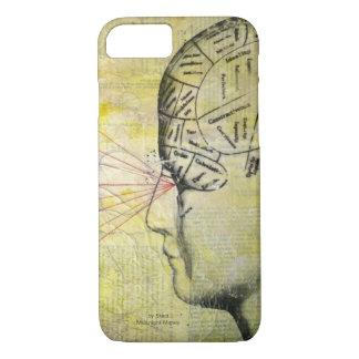 Phrenology 1 Eye iPhone 7 Case