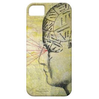 Phrenology  1 Eye iPhone SE/5/5s Case