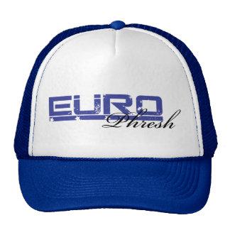Phresh euro B Gorra