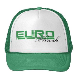 Phresh euro G Gorra