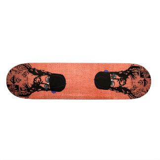 Phreshmen deck boards