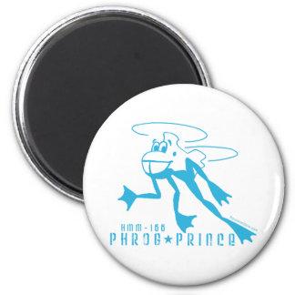 Phrog Prince Magnet