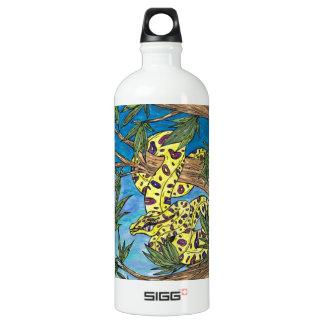 Phryne the Python Water Bottle
